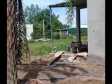 Đất vườn 323m, tặng nhà cấp 4 mới xây, vườn ao cá thơ mộng tại Phú Mỹ