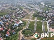 Bán lô đất đấu giá F0 dự án Quang Minh, Thủy Nguyên, Hải Phòng