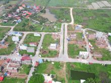 Chuyển nhượng lô đất khu A Tái Định Cư Bắc Sông Cấm, Dương Quan, Thuỷ Nguyên, H