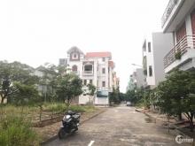 Bán đất KĐT Vạn Lộc, ph Tứ Minh, TP HD, 80m2, mt 5m, quay vườn hoa, vị trí đẹp,