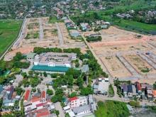 Bán Đất nền dự án tại Quảng Ngãi - Khu dân cư Tây Bàu Giang