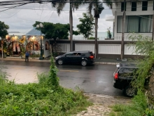 Bán đất đường Trần Phú,P.5, Tp Vũng Tàu, dt 8.1x35m, giá 23 tỷ.