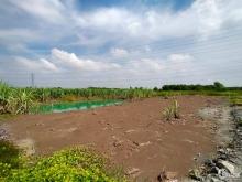 Đất Nhơn Trạch, Phước Khánh, giá 2,1tr/m, đường xe hơi tới đất