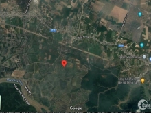 Đất Nhơn Trạch, Phước An, 480 ngàn/m, sát tuyến CT Bến Lức - Long Thành