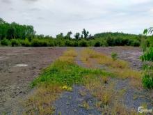Đất mặt sông Phước Khánh, Nhơn Trạch, giá 2,3tr/m, DT 1000m2