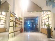 Cho thuê nhà 2 lầu/ST mặt tiền đường Trần Minh Quyền P11 Q10