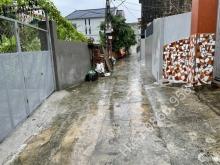 Bán 70m đất Trung Oai -Tiên Dương, mặt tiền 4.75m, đường xe tải nhỏ qua đất.