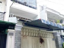 Nhà HXH cách MT 1 căn Hưng Phú Phường 10 Quận 8