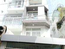 Nhà 52m2, hẻm xe hơi Nguyễn Thị Tần Phường 2 Quận 8