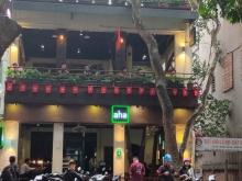 Hot! Lô góc phố Trần Thái Tông, quận Cầu Giấy, nhà hàng, cafe, Bi-a, quán nhậu,