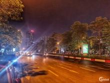 Bán nhà MP Văn Cao, Ba Đình, 2 chiều KD, ô tô đỗ, DT 250m, nhỉnh 60 tỷ