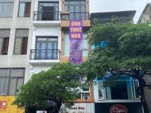 Cho Thuê Nhà mặt phố Trần Khát Chân - Vị Trí đẹp - Quận Hai Bà Trưng