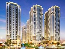 Căn 2PN 65 m2, Tp Biên Hoà MT cách KCN Amata chỉ 1km trả trước 340 triệu, ck 3%