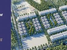 Dự án thấp tầng khu TQ5 31ha, Gia Lâm mở bán đợt đầu ưu đãi
