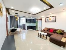 Bán gấp CH Hoàng Kim Thế Gia 82m2 nhà mới, nội thất, TT 700tr ở ngay, sổ hồng