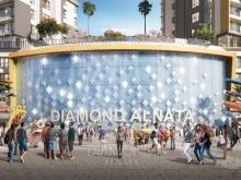 CHUYỂN NHƯỢNG CĂN HỘ 88.8M2 DIAMOND ALNATA - BÀN GIAO 2022