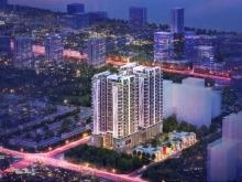 Chính chủ bán căn hộ 87m2 tòa M tầng 18 tại 6ThElement- đường Nguyễn Văn Huyên k