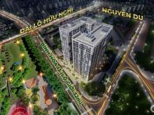 Căn hộ nằm trung tâm Thuận An, liền kề Aeon Mall Bình Dương