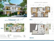 Bán Biệt Thự Liền Kề Xanh Villas A8 - 27