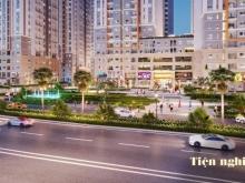 Shop kinh doanh Căn Hộ Biên Hoà, MT đường QL1A, 260m2/ 12 tỷ góp 3 năm 0% LS