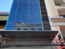 Bán nhà phố Trần Hữu Tước, oto, vỉa hè, KD, MT12m 170m2 nhỉnh 30 tỷ