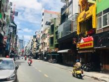 Hot.Hót.Hót. Bán Mảnh Đất Mặt Phố Nguyễn Trãi. Cổng Chợ Hà Đông.106m2. Vỉa Hè.