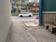Sổ đỏ Bán đất tặng nhà gần mặt đường QL18 Hạ Long,bãi tắm,đường bao biển Giá Tốt