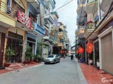 Bán nhà 3 tầng đường Nguyễn Lương Bằng, TP Hải Dương, 4 ngủ, mt 4m, 2.85 tỷ
