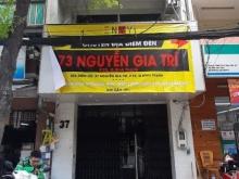 Bán nhà HXH 69/31A Nguyễn Gia Trí D2 cũ, P25, Bình Thạnh, 5x19m, Giá 14 tỷ