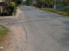Đất mặt tiền đường Trung An DT 476m2 thổ cư full giá 6,5 tỷ