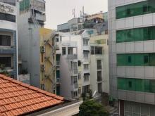 Nhà phố đường Lê Hồng Phong, phường 12, quận 10. Diện tích: 244m2, Giá Tốt.
