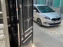 Bán gấp nhà hẻm xe hơi Trường Trinh Tân Phú 46m2 x 3 tầng Giá chỉ 4.6 Tỷ