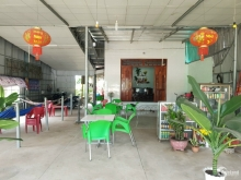 nhà mặt tiền Quốc lộ 1A, xã Xuân Hòa, huyện Xuân Lộc, tỉnh Đồng Nai