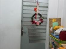 Cho thuê căn tầng trệt CC 44Bis Phan Liêm, ĐaKao, Q1 -  giá tốt