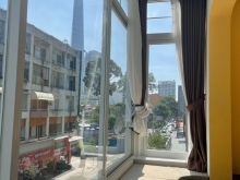 Cho thuê chdv mt Pasteur Q1, apartment for rent Dist.1