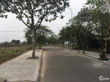Đất khu đô thị nằm đối diện Trung Tâm Hành Chính Quận Dương Kinh
