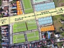 Cần bán lô đất tuyến 2 đường Đa Phúc, Dương Kinh. Giá đầu tư hấp dẫn.