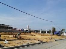 Đất Nền Có Sổ Hồng 100m2 Tại Long Thành