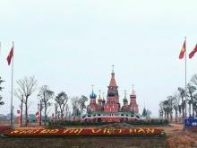 Việt Hàn - Khu đô thị số 1 Phổ Yên Thái Nguyên