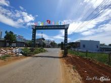 Bán rẻ 168m2 đất thổ cư,hẻm Lê Hồng Phong,Đức Trọng,Lâm Đồng,giá 650 triệu TL