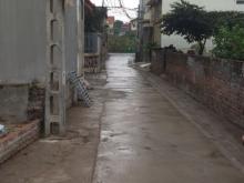 Cần bán lô đất xóm 7 Đông Dư , Gia Lâm 33m chỉ 980tr . Liên hệ:0964167063 .
