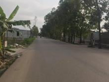 Bán Đất Xã Gia Tân, ô tô đỗ cữa, 113m2 x mặt tiền 5,4m giá hơn 1 tỷ.