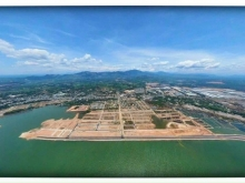 Đất nền Nam Đà Nẵng. Giá gốc CĐT đầu tư với vốn ban đầu chỉ 350tr