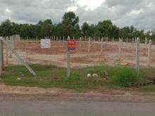 Kẹt tiền bán Gấp lô Đất Mặt Tiền TL7 xã Thái Mỹ Huyện Củ Chi DT 5x70 giá 1,8 tỷ