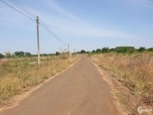 Đất sào Bàu Cạn đường thông thoáng lên sân bay chỉ 1km