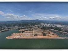 Dự án Khu Đô Thị Vịnh An Hoà chính thức mở bán 100 suất ngoại giao chỉ từ 8Tr/m2