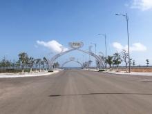 Mở bán 15 suất ngoại giao, giá thấp nhất thị trường dự án khu đô thị Vịnh An Hoà