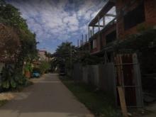 Lô Đất Đường Hẻm Nguyễn Văn Hưởng, Thảo Điền, Quận 2. Diện Tích: 221m2. Giá Tốt.