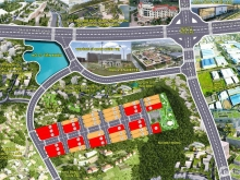 Đất thổ cư sẵn sổ duy nhất tại Hòa Lạc chỉ từ 5tr/m2