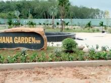 Chủ gửi ra lô đất 85m2 đối diện công viên, đường nội bộ 15m, gần VSip 2...
